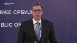 Vučić: Srbija zahteva učešće u istrazi ubistva Ivanovića
