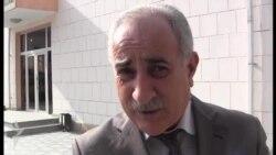 Gülər Əhmədova: «E.Abdullayev Fransadadır, onu MDB-də niyə axtarırlar?»