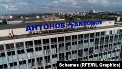 Державне підприємство «Антонов»