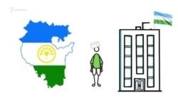 30 лет суверенитету Башкортостана