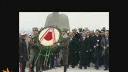 Հունվարի 28-ը ազգային բանակի օրն է