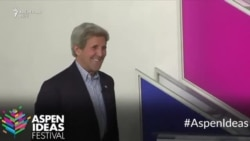 Kerry: Lufta kundër terrorizmit, sfidë ditore