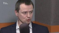 Заступник міністра оборони Олексій Марценюк розповідає про мобільні військові табори