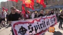 Бытовой национализм и национализм на государственном уровне в России сливаются