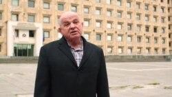 Южно-Сахалинский экс-чиновник в поисках грузинской справедливости