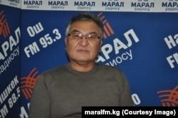 Мырзатай Султаналиев