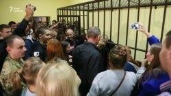 Василя Шпіка залишили під вартою на 60 діб