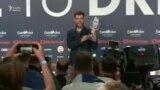 Eurovision mahnı müsabiqəsi Niderlada gedir