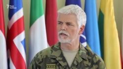 Засідання Військового комітету НАТО відбулося на Яворівському полігоні (відео)