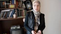 Комментарий Мерьем Куку (видео)