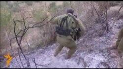 Ракети з Лівану впали в Ізраїлі біля міста Кір'ят-Шмона