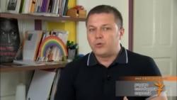 Андоновски: Демонизација на ЛГБТ заедницата во Македонија