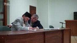 Суд над имамом Махмудом Велитовым