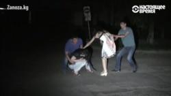 Власти хотят очистить Бишкек от проституток за неделю
