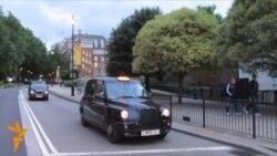 London taksilərinin oplimpiada dərdi