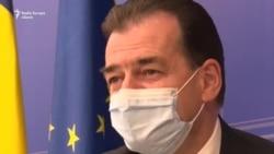 Orban, optimist despre vaccinarea a milioane de români împotriva COVID-19 în luna mai