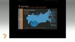 سقوط الإتحاد السوفيتي