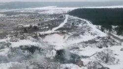 Свалка в Ульяновской области