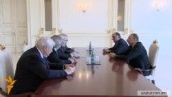 Ուորլիք. «Ղարաբաղյան հակամարտության կարգավորումը չունի ռազմական ուղի»
