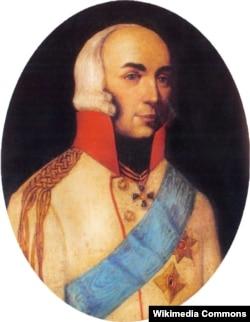 Павел Дмитриевич Цицианов