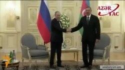 Ռուս-ադրբեջանական ռազմական համագործակցությունը բարձրացվում է «որակապես նոր մակարդակի»