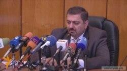 Հայաստանի արտաքին պարտքը «կառավարելի է»