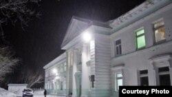 "Центр ""Надежда"", Воркута"
