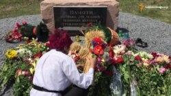 Гадавіна трагедыі «Боінга». Кіраўнік «ДНР» абвінавачвае ўлады Ўкраіны ВІДЭА