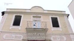 Hebrenjtë e Kosovës së shpejti do të kenë sinagogën e tyre