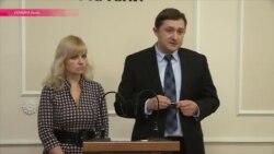 СБУ сообщила о задержании диверсантов, планировавших теракты в Киеве и Харькове