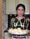 "Анора: ""Ўзбекистонни эсласам йиғлагим келади!"""