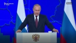 Putin upozorio SAD da ne zanemaruju moć ruskog oružja