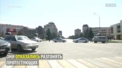 Ингушетия: отказ в митинге и новый глава МВД