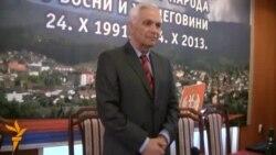 Pale: Obilježena godišnjica Skupštine srpskog naroda