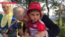 Дети врагов России. В Крыму после арестов недовольных аннексией появились более сотни сирот
