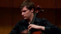 Andrei Ioniță și un succes al școlii de violoncel românești