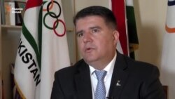 Б. Раҷабалиев: Ба Олимпиадаи Рио боз 10-12 роҳхат мегирем