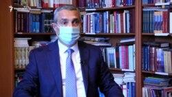 «Մադրիդյան սկզբունքները» այլևս չեն քննարկվում. Արցախի արտգործնախարար
