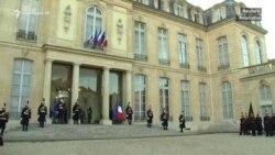 Անկարան չափազանց խիստ է արձագանքել Ֆրանսիայի նախագահի հայտարարությանը