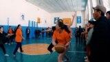 Kyrgyzstan - Women basketball video cover
