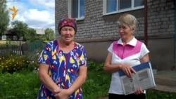 Удмуртия. Жители райцентра Якшур-Бодья обращаются в Путину