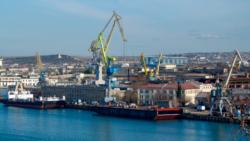 Севастополь для флота, но не для жизни?   Крымский вечер