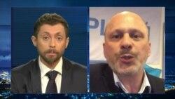 Почему уволился гендиректор Первого канала Украины Зураб Аласания? (видео)