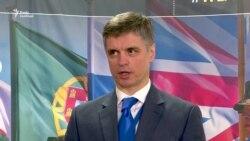 Пристайко: блокуванням засідань Угорщина «дратує» НАТО не менше, ніж Україну (відео)