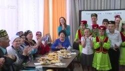 Кыргызстан татарлары
