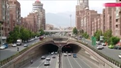 İranda daha 2 fəal həbs edildi
