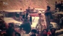 Саўка ды Грышка пра Талібан