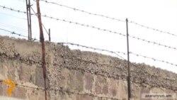«Վարդաշեն» ՔԿՀ-ում հացադուլավորների թիվը հասել է ութի