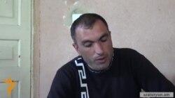 Զարգացումներ ՄԻԵԴ-ում՝ նախկին հայ գերու գործով