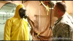 ABŞ ordusu Afrikada ebola virusu ilə mübarizəyə qoşulur